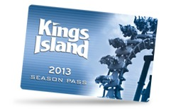 Kings Island Bring A Friend Day