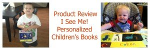 Review: I See Me Personalized Products