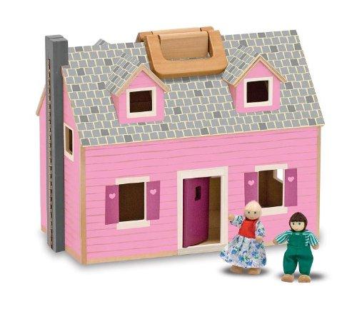 10 Dollhouses for Christmas | Simply Sherryl