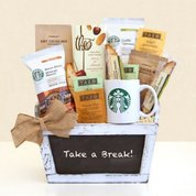 California Delicious Gift Basket