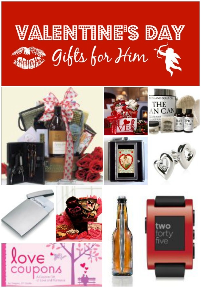 Valentine 39 s day gifts for men simply sherryl for Valentine day gift for man