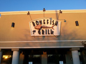 Bonefish Grill {Review}