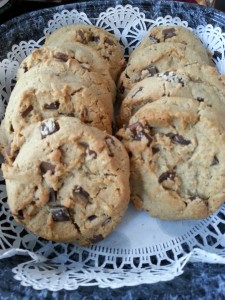 Chick-fil-A Cookies