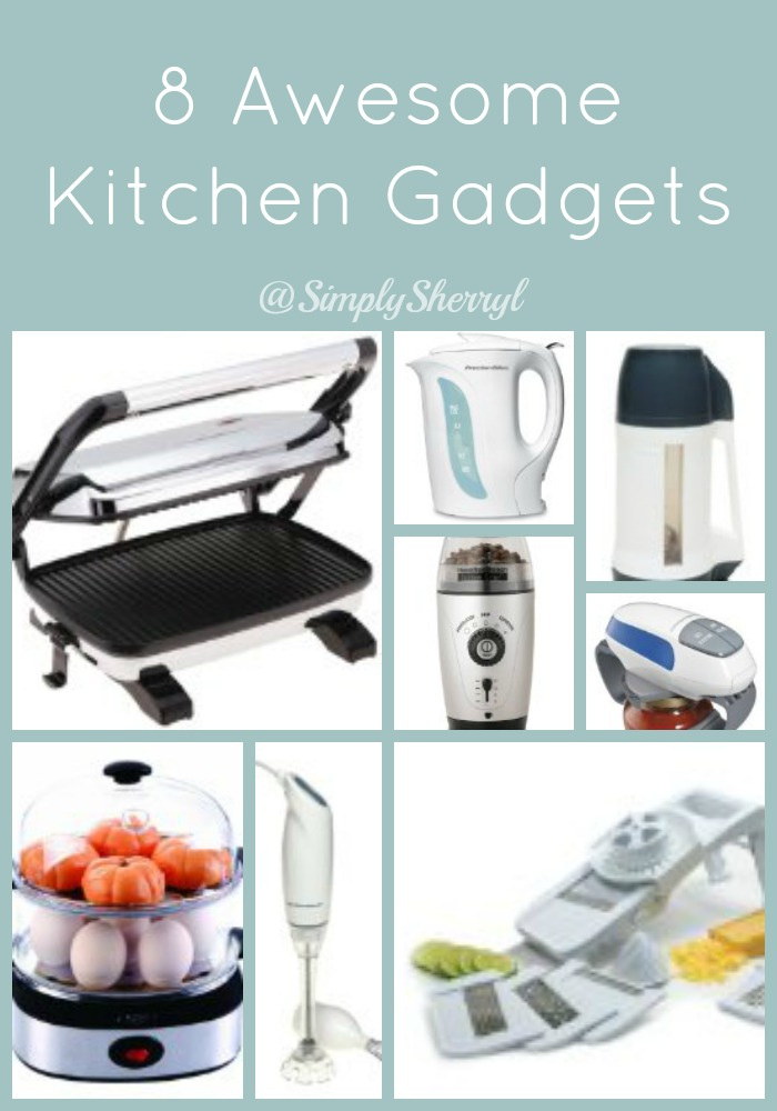 28 awesome cooking gadgets pics photos cool kitchen Awesome kitchen gadgets