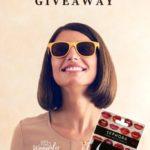 Enter to win a Sephora Gift Card
