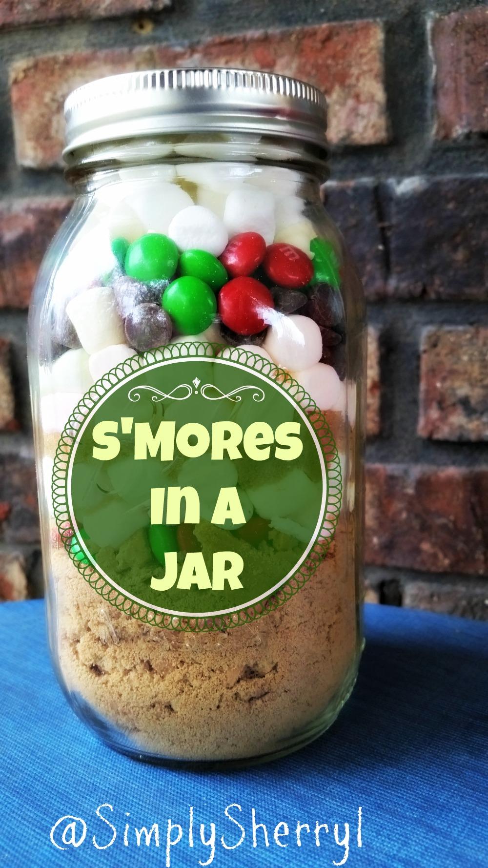 Christmas Cookies Jar