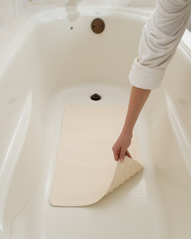 Epica Anti Slip Anti Bacterial Bath Mat Simply Sherryl