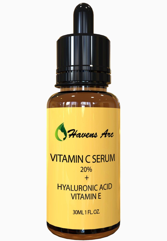 havens arc vitamin c serum review simply sherryl. Black Bedroom Furniture Sets. Home Design Ideas