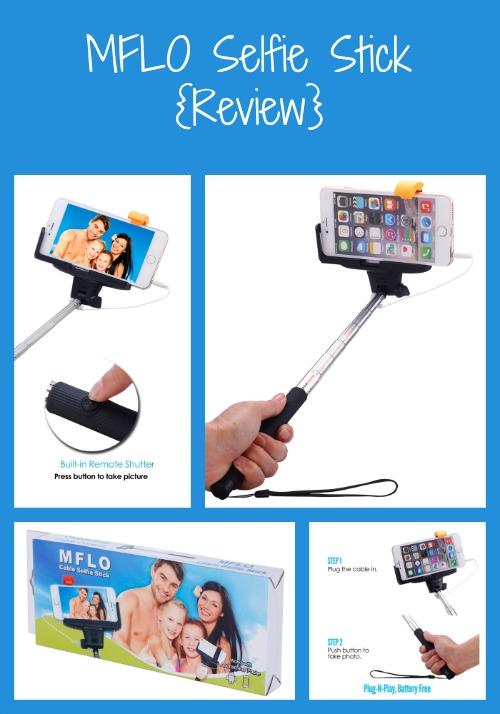 mflo selfie stick simply sherryl. Black Bedroom Furniture Sets. Home Design Ideas