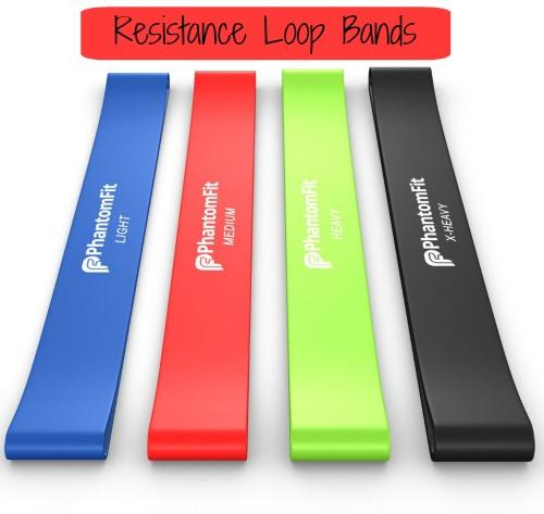 Resistance Loop Bands Review