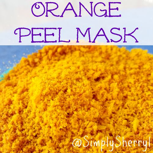abstract for orange peel mask An orange peel face mask may sound like a strange idea, but it has many benefits to offer to the skin it is rich in antioxidants and vitamin c that help tighten and.