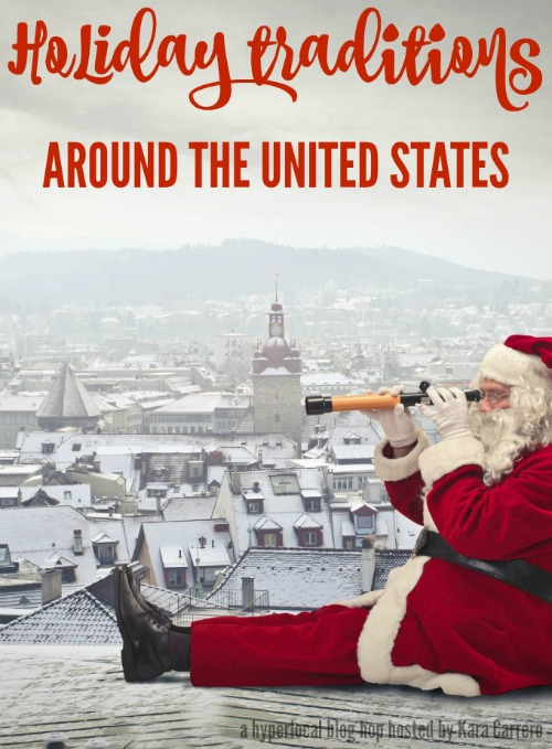 Enjoying northern kentucky on a budget simply sherryl for Top 10 christmas traditions in america