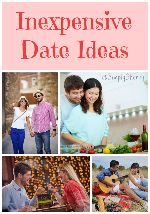 Inexpensive date ideas
