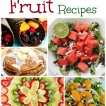 29 Fresh & Tasty Fruit Recipes