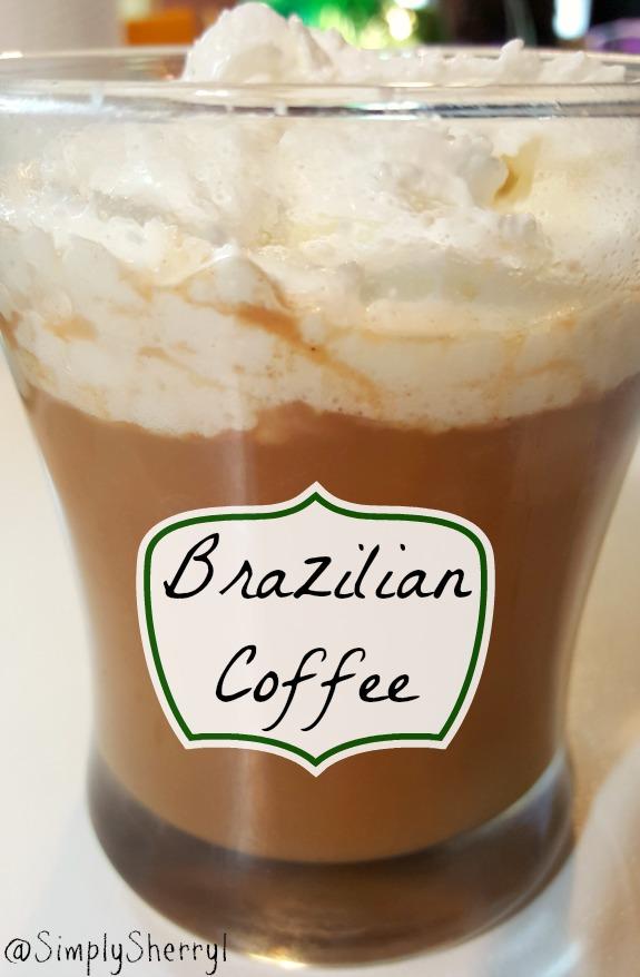 Brazilian Coffee