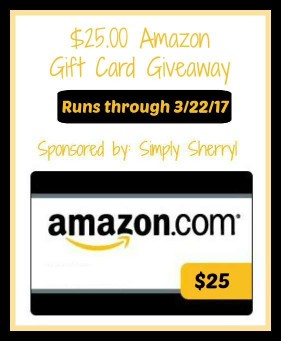 amazon 1000 gift card giveaway amazon gift card giveaway simply sherryl 792
