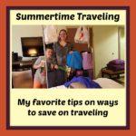 Summertime Traveling