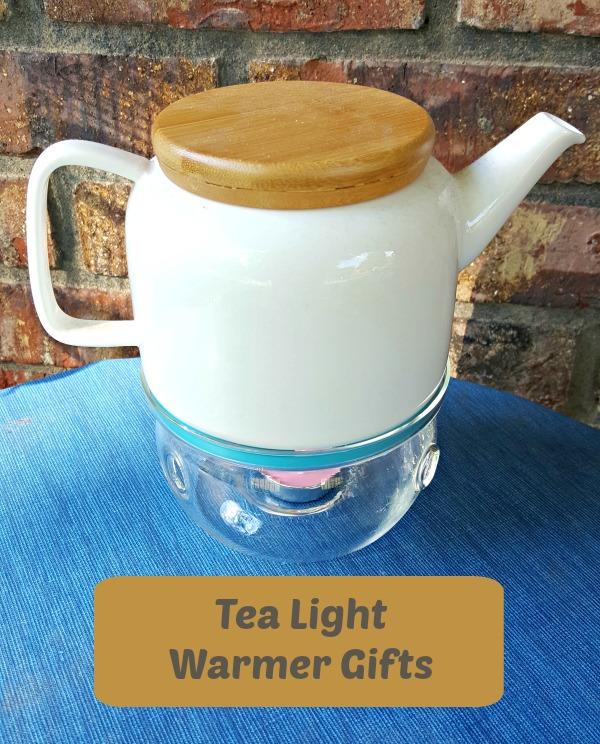 tea light warmer gifts simply sherryl. Black Bedroom Furniture Sets. Home Design Ideas