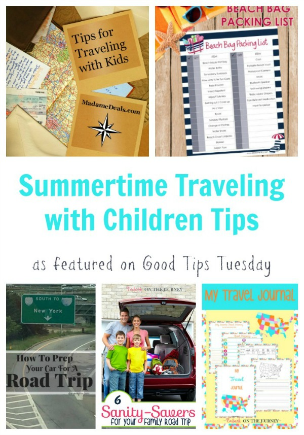 Good Tips Tuesday LinkUp Party #131