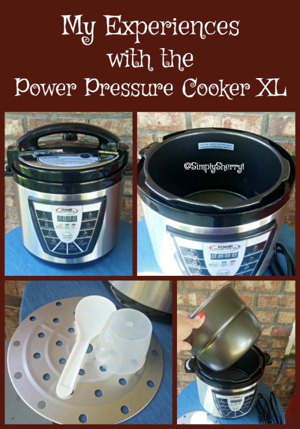 how to cook chitterlings in a power pressure cooker xl