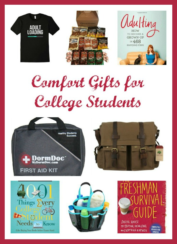 good gift for college student