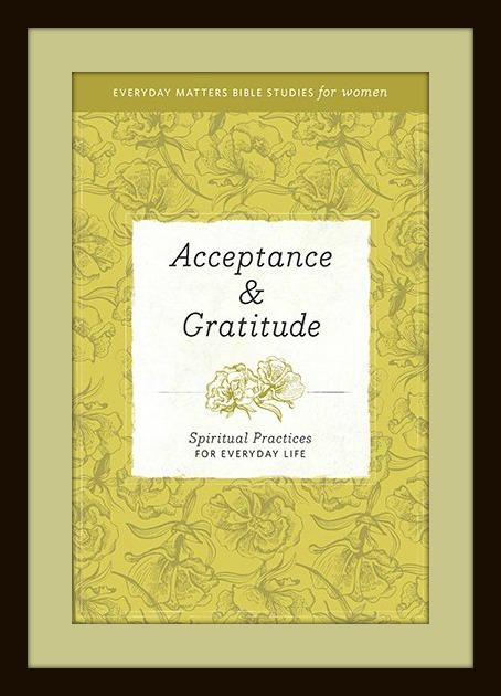 Acceptance and Gratitude
