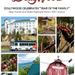 Dollywood Celebrates the Year of the Family