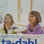 From To-Do to Ta-Dah Walmart Promise
