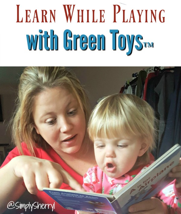Green Toys for Kids