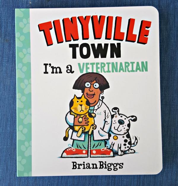Tinyville Veterinarian