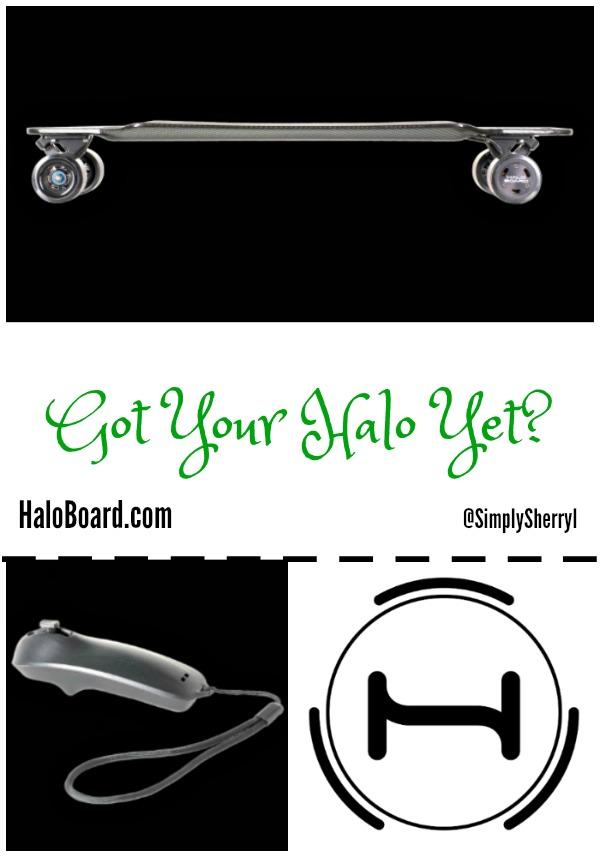 Halo Boards