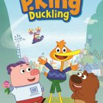 Safe Screen Time with P King Duckling