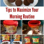 Tips to Maximize Your Morning Routine