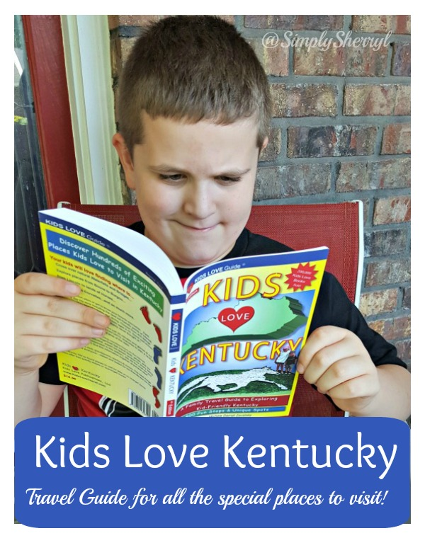 Kids Love Kentucky