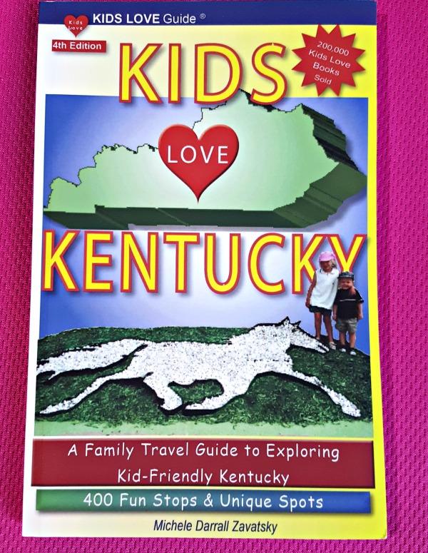 Kids Love Kentucky