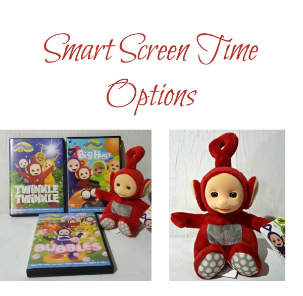 Smart Screen Time Options