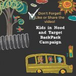 Kids in Need and Target