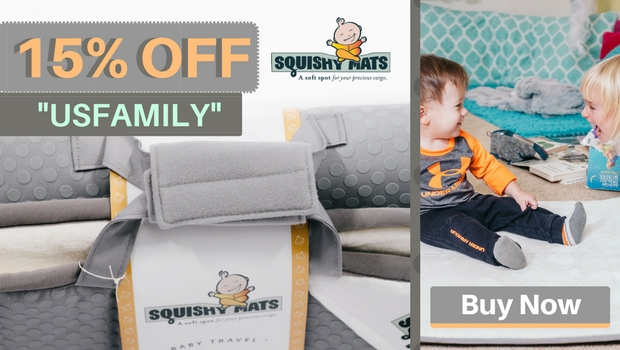 Squishy Mats Not Just for Babies