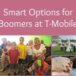 Smart Options for Boomers at T-Mobile