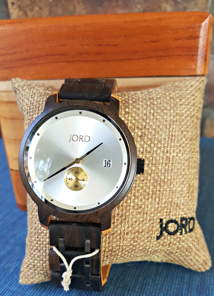 JORD Watches are Timeless Beauty