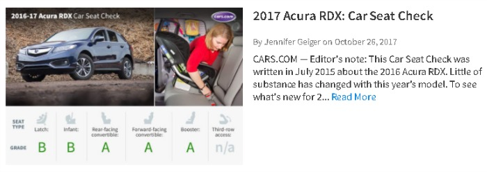 Where Can I Get A Car Seat Installed Near Me