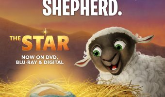 The Star {Movie Review}