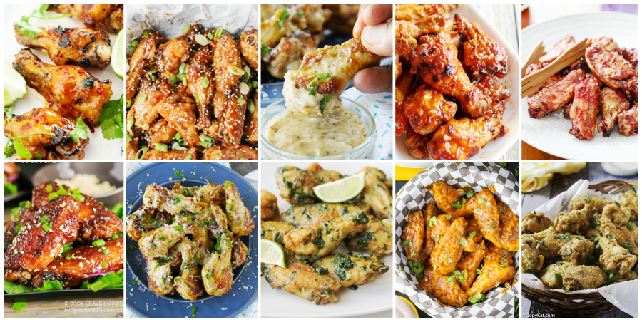 60 Delicious Big Game Appetizers