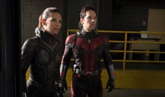 Marvel Studio Ant Man and the Wasp
