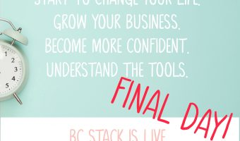 BC Stack - Final Day