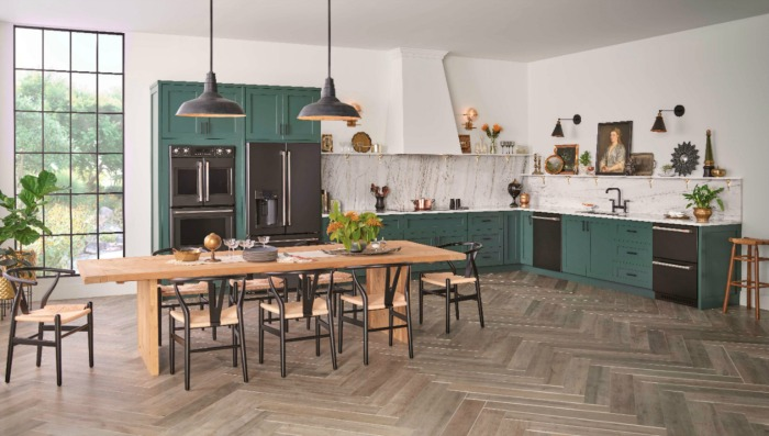 Café Matte Collection by GE at Best Buy