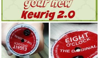 How to Hack your New Keurig
