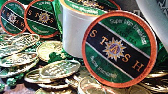 Irish Tea Giveaway