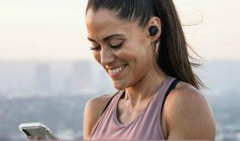 JLab Headphones: #1 True Wireless Headphones under $100 #FINDYOURGO
